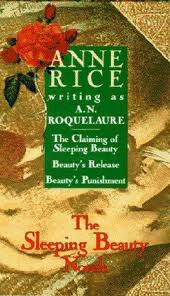Anne Rice Beauty Trilogy