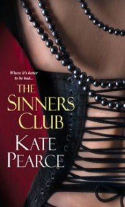 The Sinners Club
