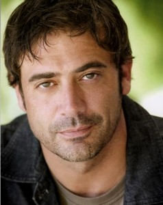 My inpiration for Jake Marlon, hero from Tears before Love - Actor Jeffrey Dean Morgan