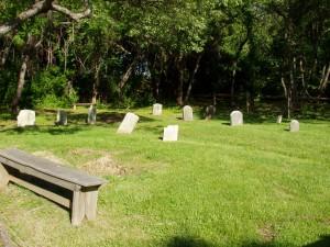 OBVR - Cemetery