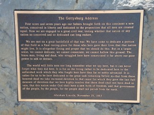 Ghosts of Gettysburg – Part 3