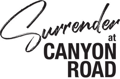 Surrender at Canyon Road